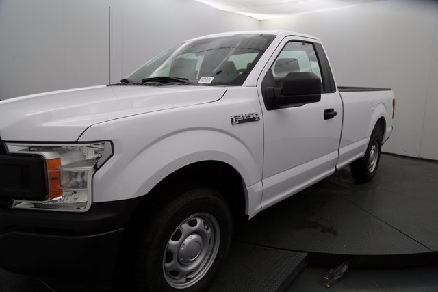 2018 F-150 Regular Cab, Pickup #185208 - photo 1