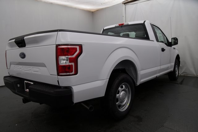 2018 F-150 Regular Cab, Pickup #185208 - photo 7