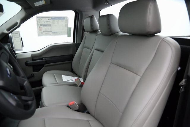 2018 F-150 Regular Cab, Pickup #185208 - photo 8