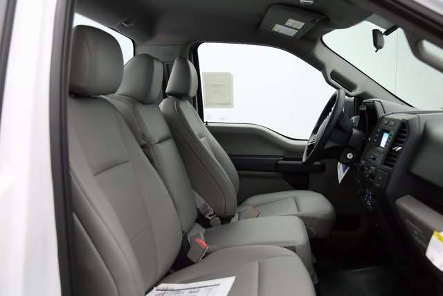 2018 F-150 Regular Cab, Pickup #185208 - photo 9
