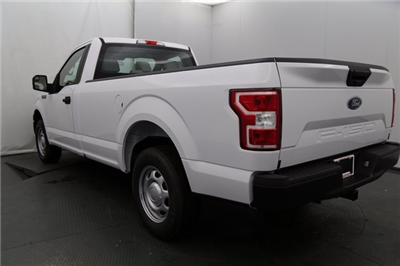 2018 F-150 Regular Cab, Pickup #185208 - photo 2