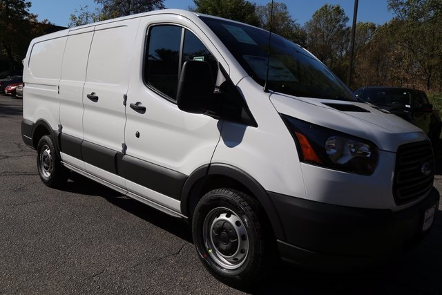 2018 Transit 150, Cargo Van #185219 - photo 1