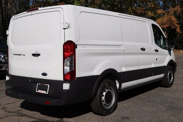 2018 Transit 150, Cargo Van #185219 - photo 3