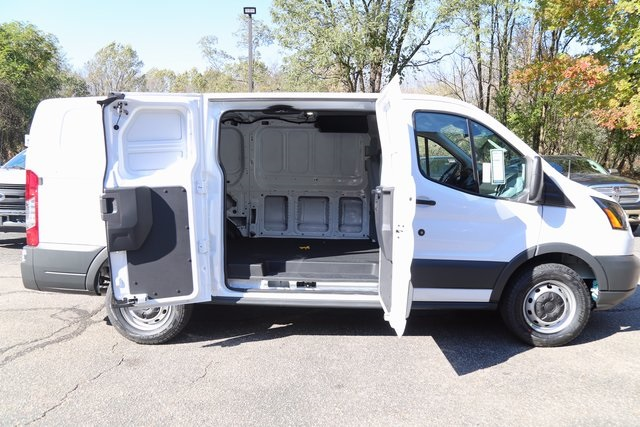 2018 Transit 150, Cargo Van #185219 - photo 8