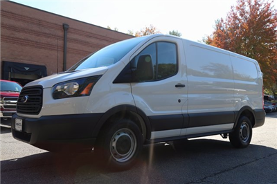 2018 Transit 150, Cargo Van #185219 - photo 5