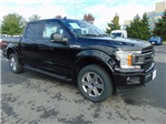 2018 F-150 Crew Cab 4x4 Pickup #185238 - photo 3