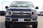2018 F-150 Crew Cab 4x4, Pickup #185239 - photo 4