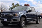 2018 F-150 Crew Cab 4x4, Pickup #185239 - photo 1