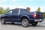2018 F-150 Crew Cab 4x4, Pickup #185239 - photo 2