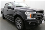 2018 F-150 SuperCrew Cab 4x4, Pickup #185246 - photo 3
