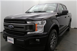 2018 F-150 SuperCrew Cab 4x4, Pickup #185246 - photo 1