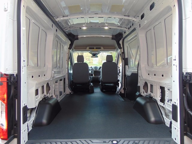 2018 Transit 250, Cargo Van #185281F - photo 2