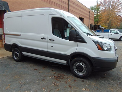 2018 Transit 250, Cargo Van #185281F - photo 4