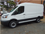 2018 Transit 250, Cargo Van #185281F - photo 1