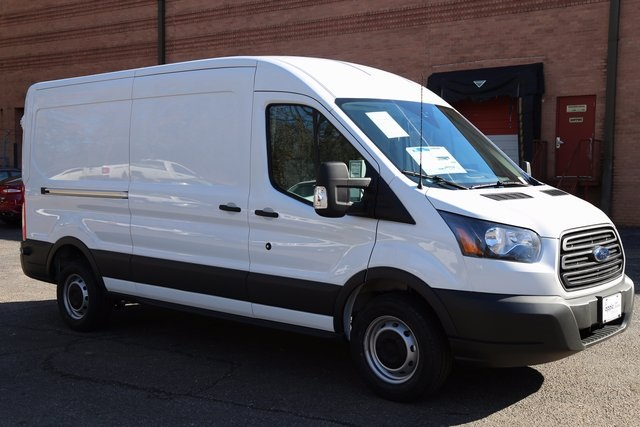 2018 Transit 250 Med Roof, Cargo Van #185289F - photo 4