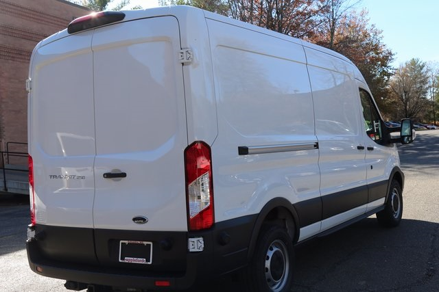 2018 Transit 250 Med Roof, Cargo Van #185289F - photo 8