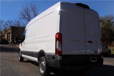2018 Transit 250 Med Roof, Cargo Van #185289F - photo 3