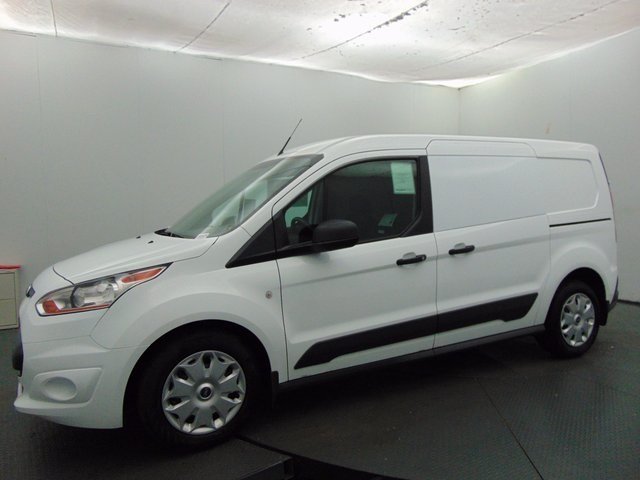 2018 Transit Connect, Cargo Van #185347F - photo 1