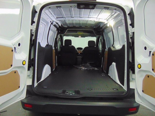 2018 Transit Connect, Cargo Van #185347F - photo 2