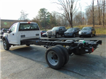 2018 F-450 Regular Cab DRW 4x4,  Cab Chassis #185428F - photo 1