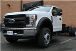 2018 F-450 Super Cab DRW, Cab Chassis #185446F - photo 1
