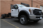 2018 F-450 Super Cab DRW, Cab Chassis #185446F - photo 2