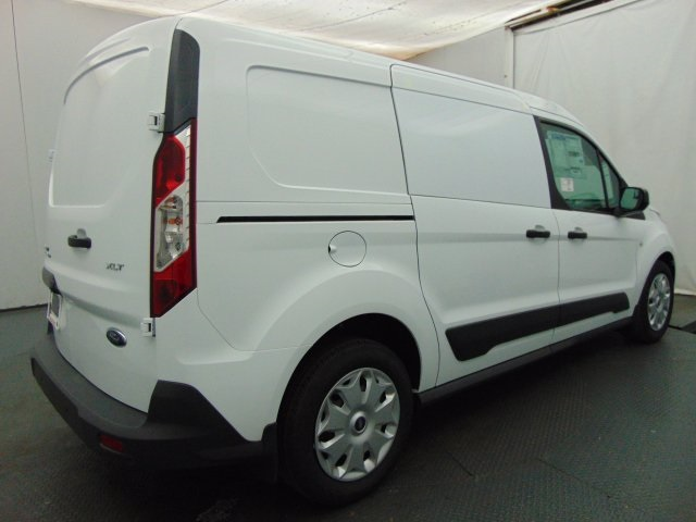 2018 Transit Connect 4x2,  Empty Cargo Van #185475F - photo 8