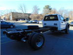 2018 F-450 Regular Cab DRW 4x4,  Cab Chassis #185487F - photo 7
