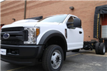 2018 F-450 Regular Cab DRW 4x4,  Cab Chassis #185509F - photo 1