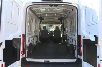 2018 Transit 250 Med Roof, Cargo Van #185611F - photo 2