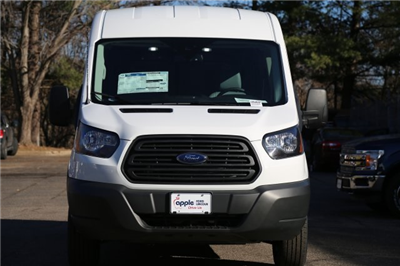 2018 Transit 250 Med Roof 4x2,  Empty Cargo Van #185693F - photo 4