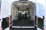 2018 Transit 250 Med Roof 4x2,  Empty Cargo Van #185693F - photo 2
