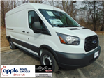 2018 Transit 250 Med Roof 4x2,  Empty Cargo Van #185737F - photo 1