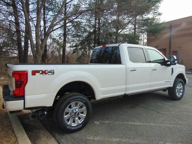 2018 F-350 Crew Cab 4x4, Pickup #185738 - photo 2