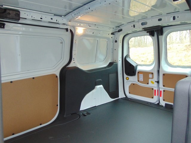2018 Transit Connect, Cargo Van #185799F - photo 10