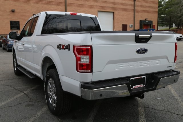 2018 F-150 Super Cab 4x4,  Pickup #185828 - photo 6