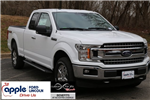 2018 F-150 Super Cab 4x4,  Pickup #185828 - photo 1