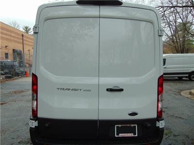2018 Transit 250 Med Roof 4x2,  Empty Cargo Van #185886F - photo 7