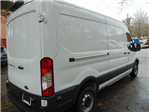 2018 Transit 250 Med Roof 4x2,  Empty Cargo Van #185886F - photo 8