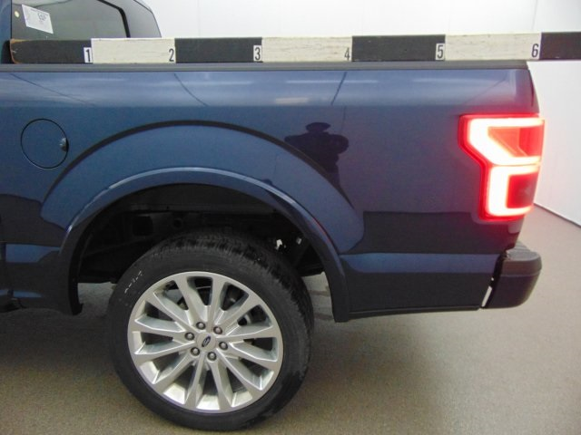 2018 F-150 SuperCrew Cab 4x4, Pickup #185921 - photo 9