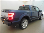 2018 F-150 SuperCrew Cab 4x4, Pickup #185921 - photo 8