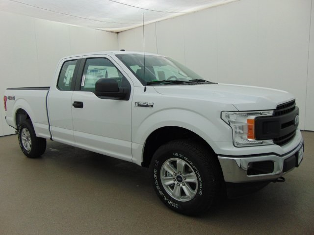 2018 F-150 Super Cab 4x4,  Pickup #185942 - photo 3