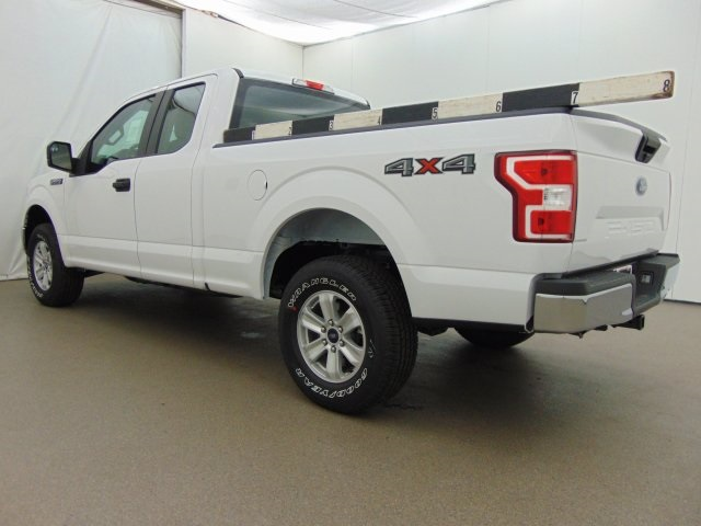 2018 F-150 Super Cab 4x4,  Pickup #185942 - photo 2