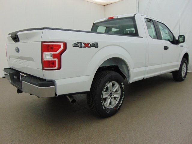 2018 F-150 Super Cab 4x4,  Pickup #185942 - photo 8