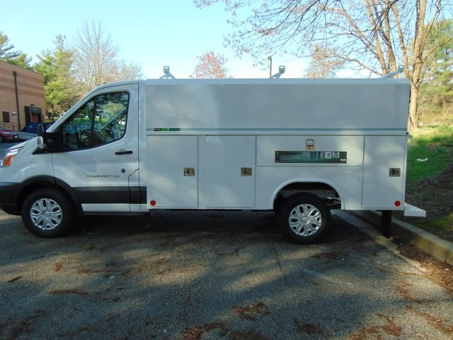 2018 Transit 350 4x2,  Reading Service Utility Van #186023F - photo 17