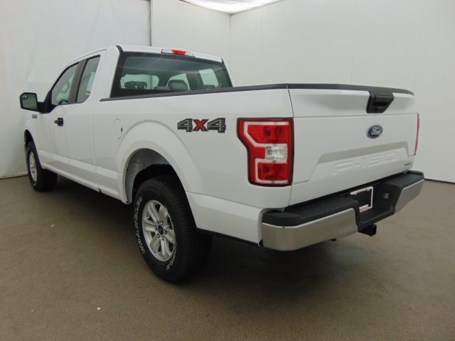 2018 F-150 Super Cab 4x4,  Pickup #186215 - photo 2