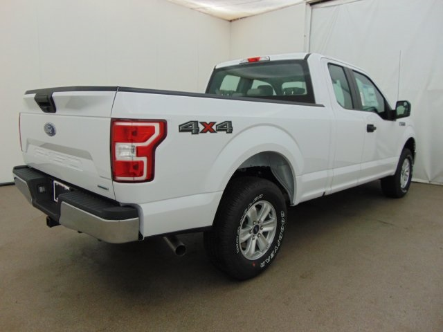 2018 F-150 Super Cab 4x4,  Pickup #186215 - photo 8