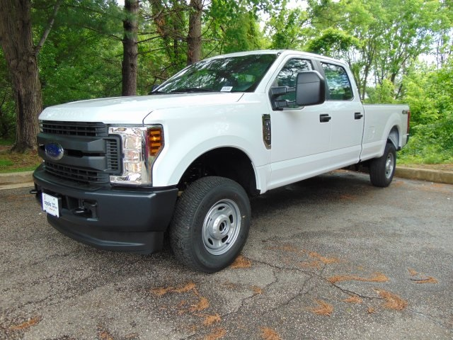 2018 F-350 Crew Cab 4x4,  Pickup #186306 - photo 6