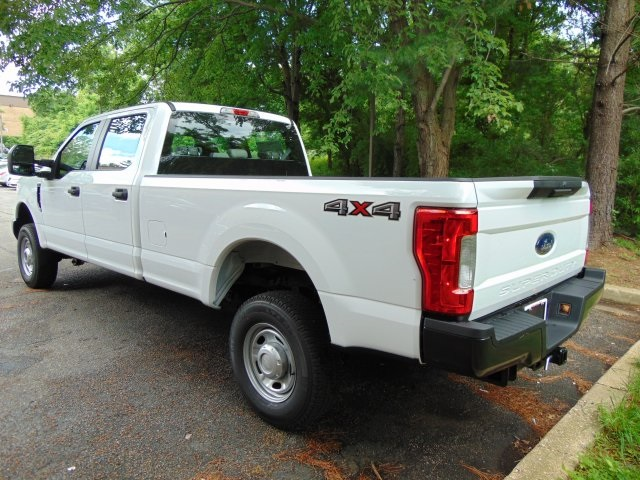 2018 F-350 Crew Cab 4x4,  Pickup #186306 - photo 7