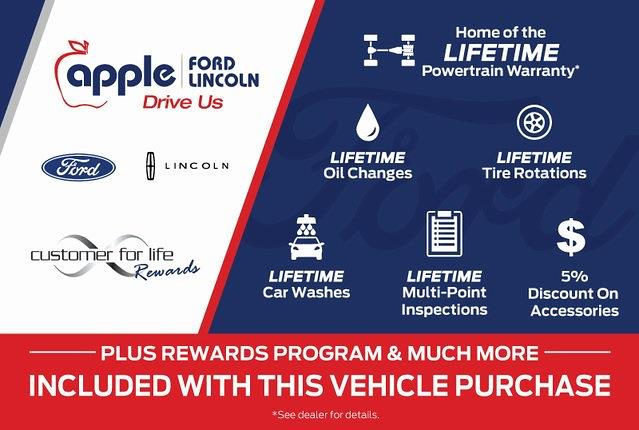 2018 F-150 SuperCrew Cab 4x4,  Pickup #186326X - photo 7